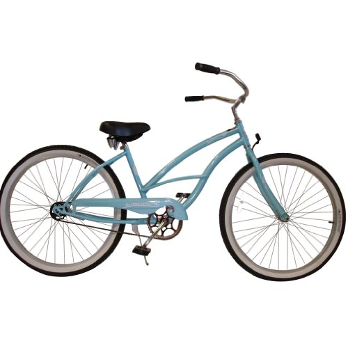 Micargi Bicycles Pantera Women's 24