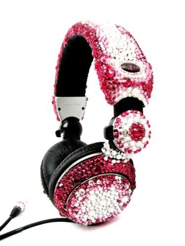 Swarovski Technics Headphone - Shady