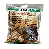 JBL 71060 Bodengrund für trockene und halbtrockene Terrarien