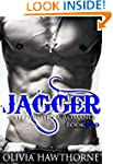 Jagger, A Stepbrother Romance (Book Two)