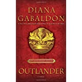 Outlander (20th Anniversary Edition)by Diana Gabaldon