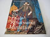 The English Renaissance Miniature (0500273367) by Strong, Roy