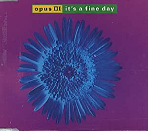 It's a fine day (incl. 3 versions, 1992)