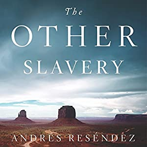 The Other Slavery Hörbuch
