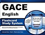 img - for GACE English Flashcard Study System: GACE Test Practice Questions & Exam Review for the Georgia Assessments for the Certification of Educators book / textbook / text book