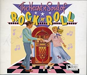 Reader's Digest: The Heart 'N' Soul of Rock 'N' Roll