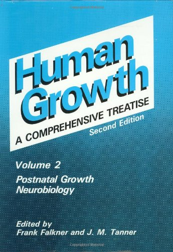 Postnatal Growth Neurobiology (Human Growth, A Comprehensive Treatise)