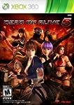 Dead Or Alive 5 Xb360 - Xbox 360 Stan...