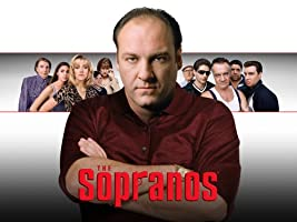 The Sopranos - Staffel 1