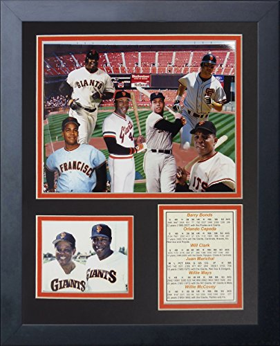 legends-never-die-san-francisco-giants-retired-numbers-framed-photo-collage-11-by-14-inch