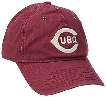 blue marlin s classic nacionales de cuba fitted hat
