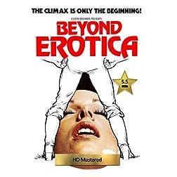 Beyond Erotica (Lola) [VHS Retro Style DVD] 1974