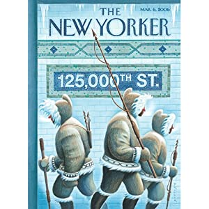 The New Yorker (March 6, 2006) Periodical