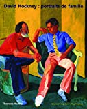 img - for David Hockney : portraits de famille book / textbook / text book