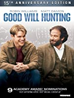Good Will Hunting [HD]