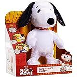 Peanuts Happy Dance Snoopy Plush by Peanuts