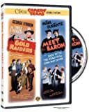 The Three Stooges: Gold Raiders / Meet the Baron (Double Feature)