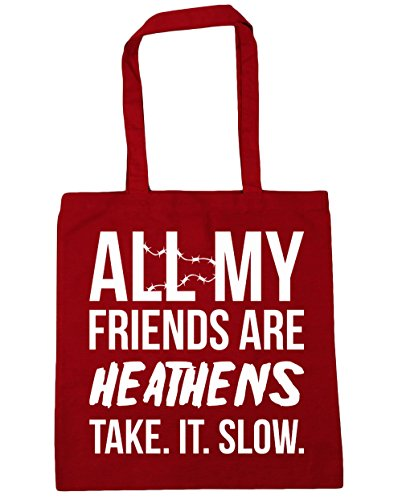 hippowarehouse-all-my-friends-are-heathens-take-it-slow-tote-shopping-gym-beach-bag-42cm-x38cm-10-li