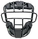 ゼット(ZETT) プロステイタス 軟式野球用マスク ブラック BLM3295 1900