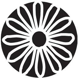 Elite Design Stamp, Flower 2