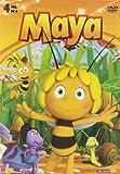 La Abeja Maya - Volumen 4 [DVD] en Castellano