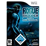 "Rogue Trooper - Quartz Zone Massacrevon ""NAMCO BANDAI Partners"""