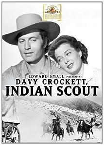 Davy Crockett Scout [DVD] [1950] [Region 1] [US Import] [NTSC]