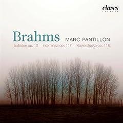 Balladen, Op. 10: I. Andante (Edward-Ballade)