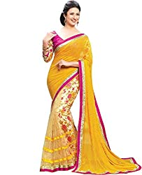 Shyam Creation New Fancy Sarees(H-1)