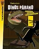 """Afficher """"Pronto présente Dinos parano"""""""