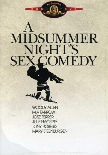 A Midsummer Night's Sex Comedy / Сексуальная комедия в летнюю ночь (1982)