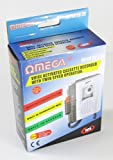 Omega Reporter 20 Voice Activated Cassette Recorder