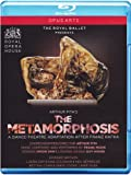 Metamorphosis [Blu-ray] [Import]