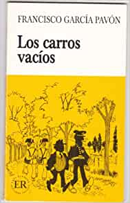 Los Carros Vacios (Easy Readers, Series a) (Spanish