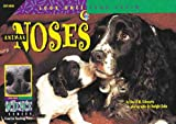 img - for Animal Noses (Look Once, Look Again Science Series) book / textbook / text book