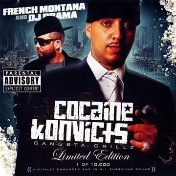 French Montana - Cocaine Konvicts - Zortam Music
