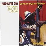 Angolian Cry ~ Johnny Group Dyani
