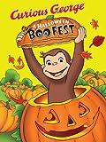 Curious George: A Halloween Boo Fest