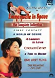 Emmanuelle in Space - The Complete Collection
