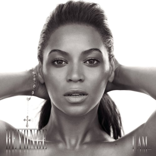 Original album cover of I Am...Sasha Fierce by Beyoncé