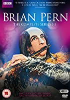 Brian Pern: The Complete Series 1-3