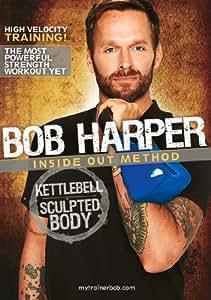 Bob Harper Kettle Bell: Sculpted Body