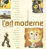 """Afficher """"art moderne (L')"""""""