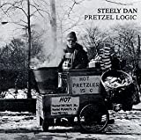 Pretzel Logic by Steely Dan (1990) Audio CD