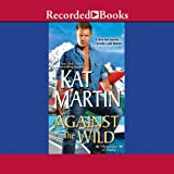 Against the Wild: The Brodies, Book 3