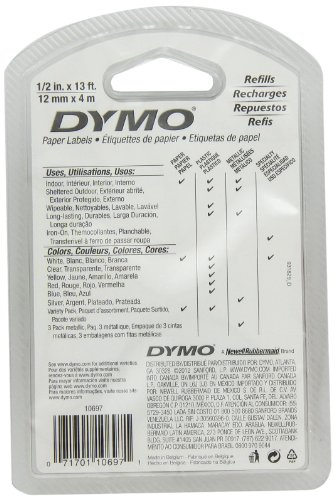 how to make the dyno label work