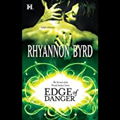 Edge of Danger | [Rhyannon Byrd]