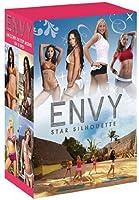 Envy : bras - fessier - jambes - abdos - corps - (Coffret 5 DVD)