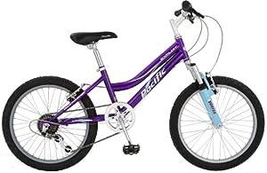 Pacific Exploit Girls' Mountain Bike (20-Inch Wheels)