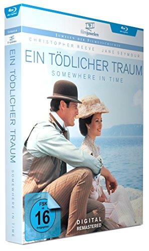 Ein tödlicher Traum - Somewhere in Time - Filmjuwelen [Blu-ray]